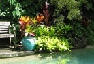 Ansons Bay Bali style landscaping 11