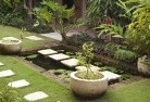 Ansons Bay Bali style landscaping 13