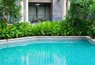 Ansons Bay Bali style landscaping 18