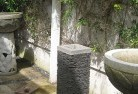 Ansons Bay Bali style landscaping 2